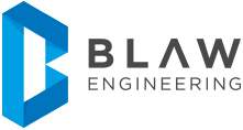 Blaw Engineering logo